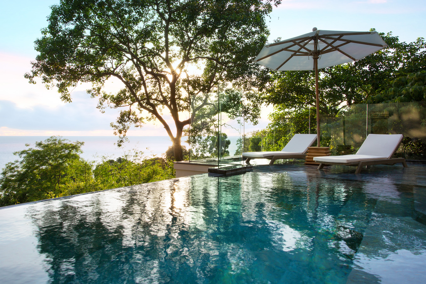 Luxury Phuket Resort, Trisara, Garners Coveted 2017 Culinary & Travel Awards